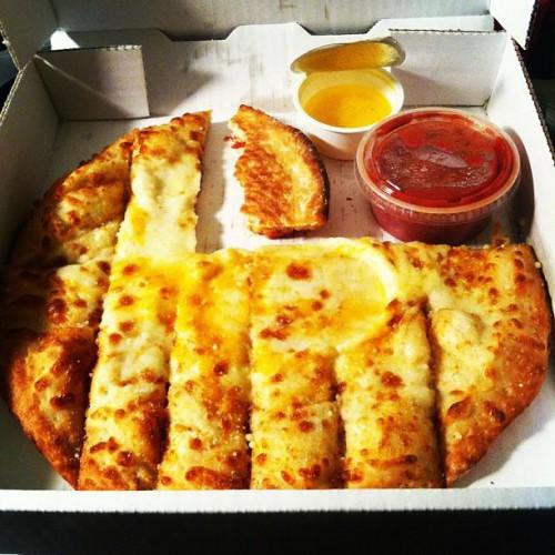 Mozzarelli's Pizza!