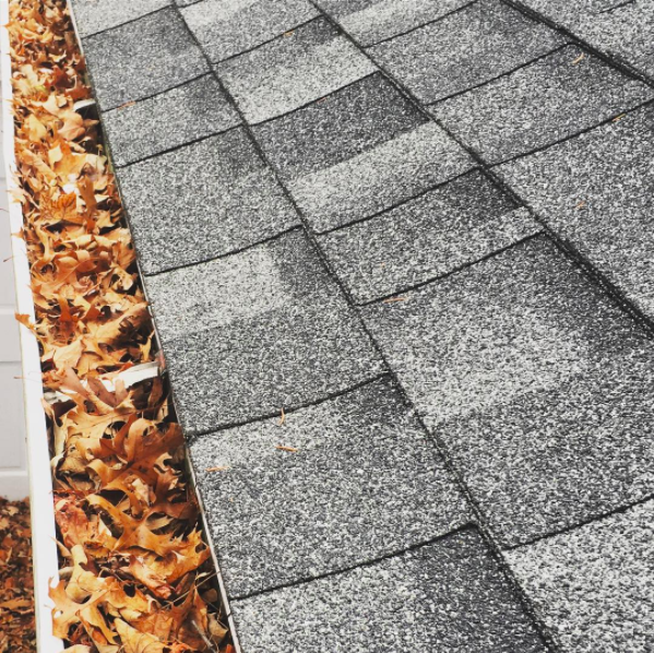 Get the quality gutter protection your home deserves.