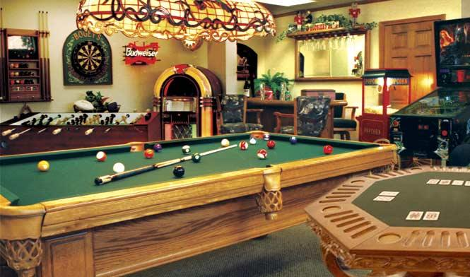 Looking to add a billiards table to your home or office?