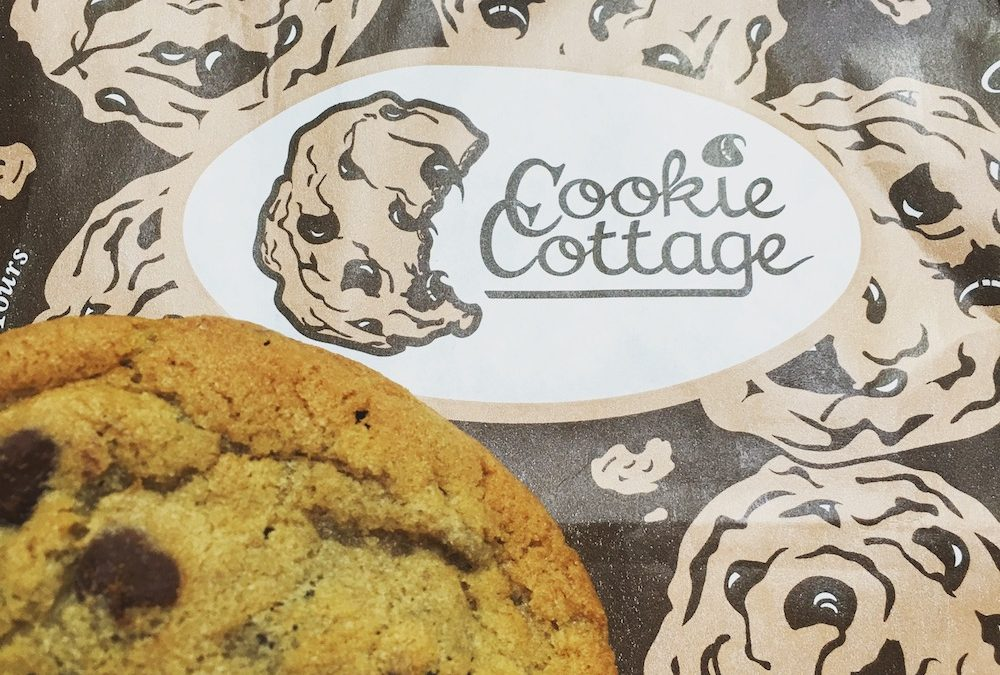 Have you been to Cookie Cottage lately?