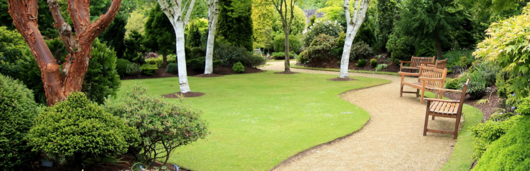 Does your landscaping need attention?