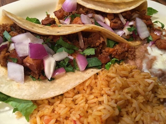 Save $5 off your next meal at Bandido's!