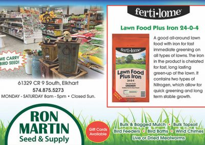 Ron Martin Seed & Supply_0419