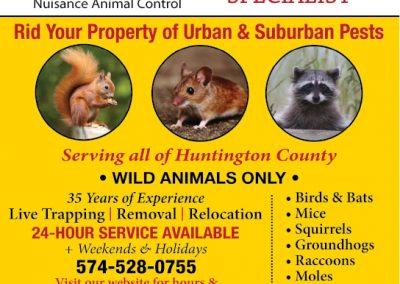 Huntington Indiana Coupons
